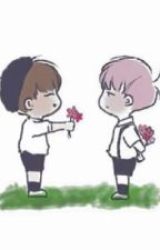 You are my hope (Yoonmin) by A_hopie