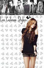 Los Celosos Styles♥ [Zayn&Tu~] by MonserratAlvarez01