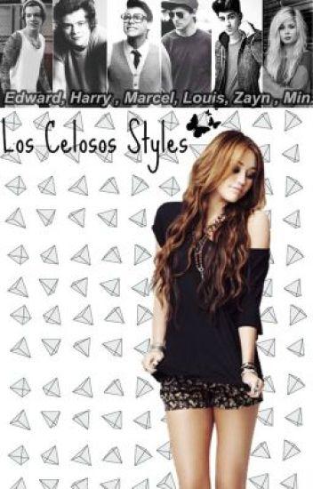 Los Celosos Styles♥ [Zayn&Tu~]