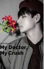 My Doctor, my Crush [V x Suicidal Male Reader] by EdgyNooDleXD