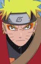|Naruto| El ninja de la profecía by DiegoBlanco06