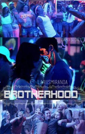 Brotherhood by LariisMiranda