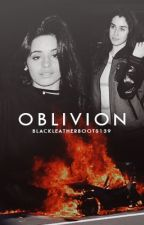 Oblivion by blackleatherboots139