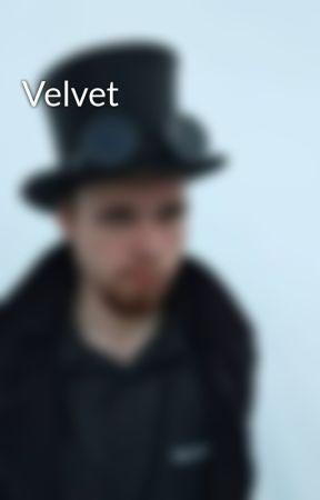 Velvet by XerodothSigmius