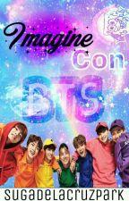 ~ IMAGINA CON BTS ~ by SugaDeLaCruzPark