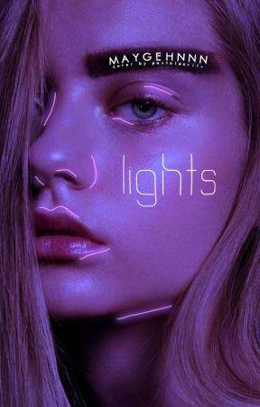 Lights by maygehnnn