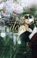 Dope » Lady Gaga by beyondflawless