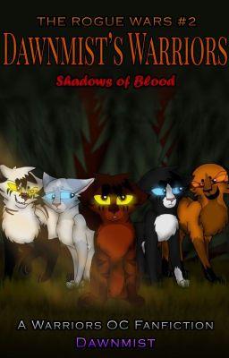 Warriors: Shadows of Blood