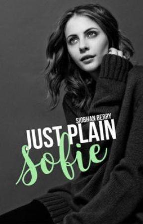 Just Plain Sofie • SKAM by sixbhn