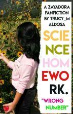 science homework ➻ hiatus by trucy_maldosa