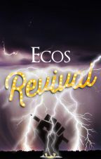 Ecos Revival (Teaser) by MostraEcos