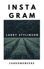 Instagram || Larry Stylinson by Larabadara