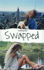 Swapped || L.H. by ninetiesgrace