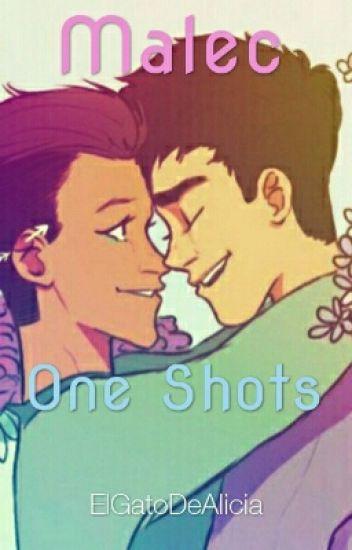 Malec, One Shots (#PNovel)
