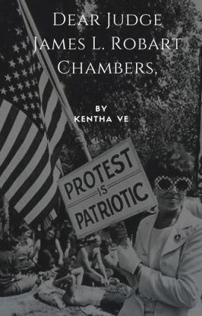 Dear Judge James L. Robart Chambers by KenthaVe