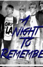 Night to remember (R5 fanfic) by ReadySetRockR5ers