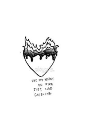 Gasoline Hearts  {Phan} by my_alltimehigh