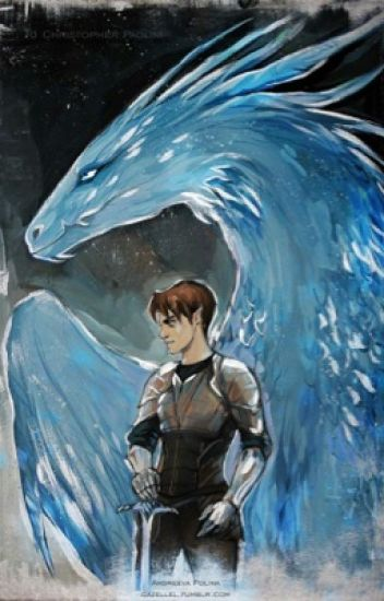 The Primordial of the Hunt Meets Eragon