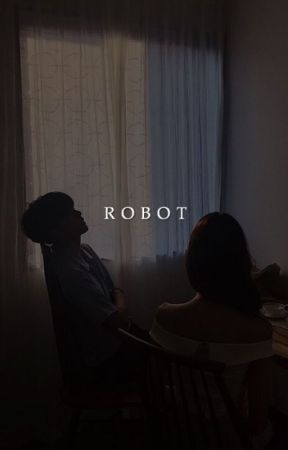 robot | jjk by eatjeon