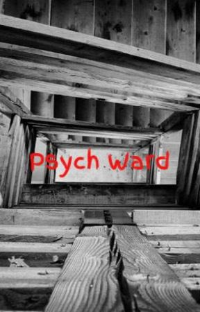 Psych Ward by SarSar_4