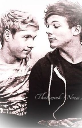 That wink (Nouis 1D) by iwannaholdurhand