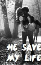 He Saved My Life by smithy561