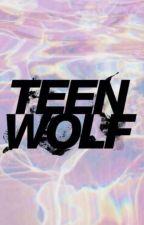 Préférences et Imagine Dans Teen Wolf by EtreConne