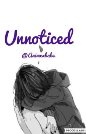 Unnoticed  by Animexbabe