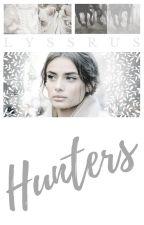 Hunters by Lyssrus