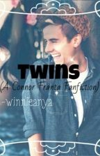 Twins (A Connor Franta fanfiction) by winnieanya