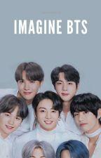 IMAGINE BTS 2017 by Iswatunhrdyn