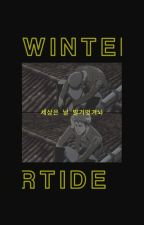 2 | WINTERTIDE ( S. YEUN ) by disastaes