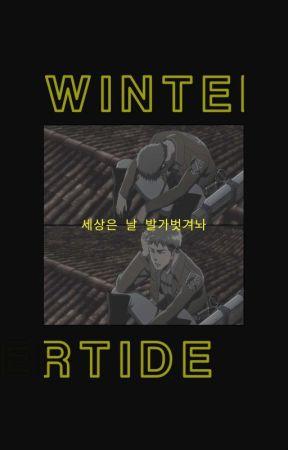 1.5  |  WINTERTIDE ( S. YEUN ) by 92ABRAXAS