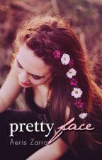 Pretty Face by MaskedDreams1