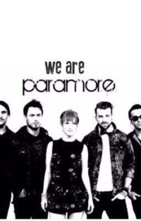 Paramore Songs Lyrics - Last Hope - Wattpad
