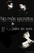 777 Sombras más oscuras. |Wigetta| by zai_sam