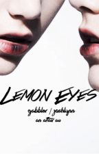 lemon eyes by eyesofdun