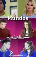 Mundos Confundidos-Nitteo-Simbar-Luston // EDITANDO by queenkxrol
