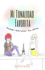 Mi Tonalidad Favorita- Nathloe by -ValeriaPP-