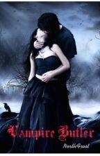 Vampire Butler by NorthFrost