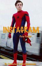 💙 Instagram Spider Man 💙 by EriHollmaraEvans