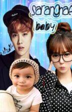 Saranghae, baby (EXO Luhan) by Kriswaifu