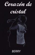 Corazón de cristal |LS| by soyberry