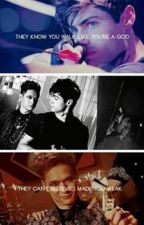 One Shots Malec by Spoon_Killer
