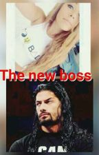 The new boss (Roman reigns)  by RomanReignsboothang