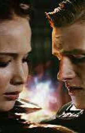 Our Songs (Peeta and Katniss) by _Stories_lover_