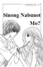 Sinong Nabunot Mo? [ONESHOT] by JuliaScribe