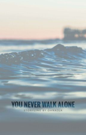 You Never Walk Alone [BTS] by ohnajla