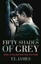 Fifty Shades Of Grey (Cincuenta Sombras De Grey) by AstridHofferson4