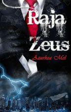 Raja Zeus by melamel14